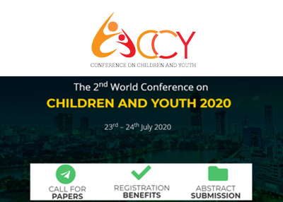 The 2nd World Conference on Children and Youth 2020