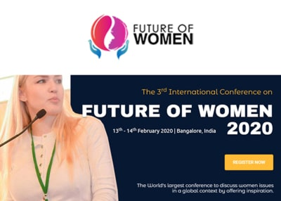 The 2nd International Conference on Future of Women 2019