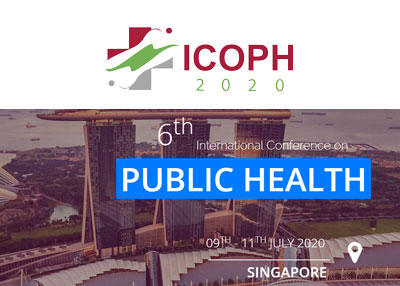 The 5th International Conference on Public Health 2019 (ICOPH 2019)