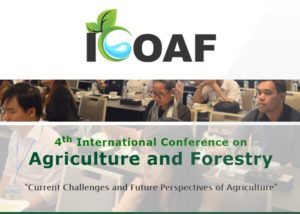 International-Conference-on-Agriculture-and-Forestry
