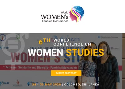 The 5th World Conference on Women's Studies