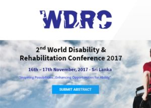 World-Disability-&-Rehabilitation-Conference