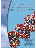Egyptian-Journal-of-Medical-Human-Genetics