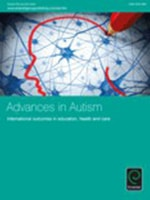 Advances-in-Autism