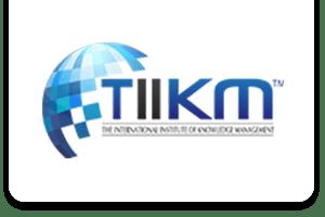 TIIKM - Conferences