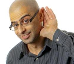Dr. Eldad Tsabary