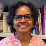 Dr. Pammi Raghavendra