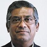 Mr. Rohana Subasinghe