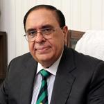 Prof. Atta Ur Rahman