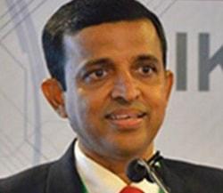 Prof. K.M. Nalin de Silva