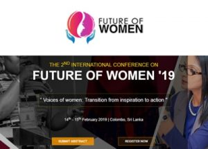 women's empowerment conference 2019