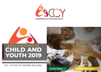 The World Conference on Child and Youth 2019