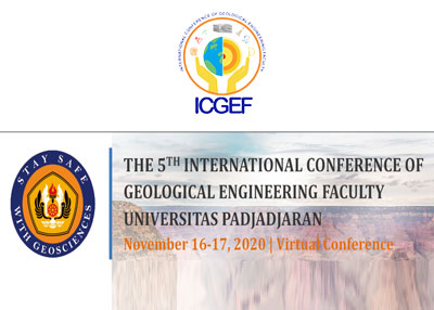 Geological Engineering Faculty Conferences