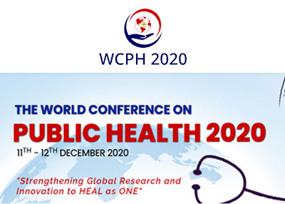 World Conference on Public Health 2020