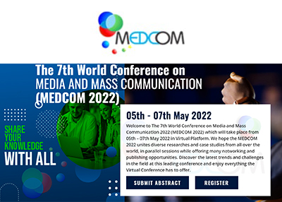 The 3rd Global Public Health Conference 2020